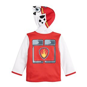 Toddler Boy Jumping Beans® Marshall Costume Hoodie
