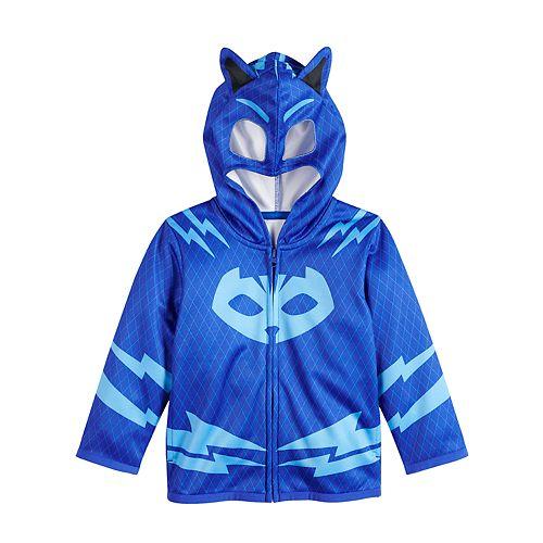 Toddler Boy Jumping Beans® PJ Masks Catboy Costume Hoodie