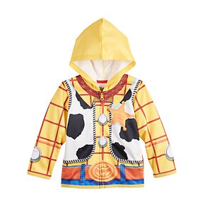Disney / Pixar Toy Story Woody Toddler Boy Costume Hoodie by Jumping Beans®