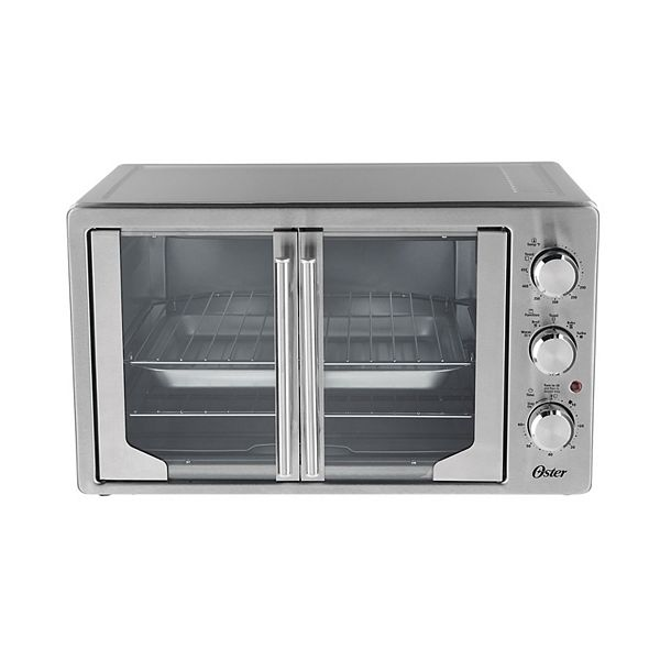 Oster Manual French Door Convection Oven