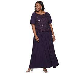 Plus Size Maxi Dresses   Kohl\'s