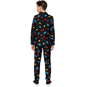 Boys 4-16 Suitmeister Videogame Arcade Suit