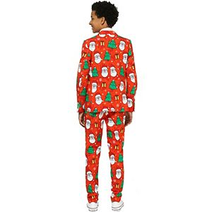 Boys 10-16 OppoSuits Holiday Hero Christmas Suit