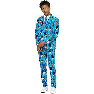 Boys 10-16 OppoSuits Winter Winner Christmas Suit