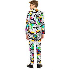 Boys 10-16 OppoSuits Testival Retro Suit