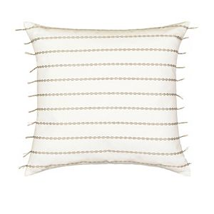 Vue Cybil Embroidered Decorative Pillow