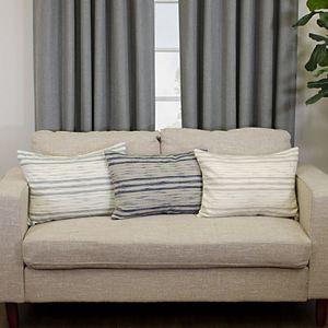Vue Lila Jacquard Decorative Pillow