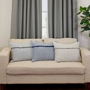 Vue Sebastian Decorative Pillow