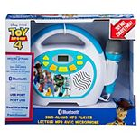 Toy Story 4 Sing Along MP3 Player by KIDdesigns