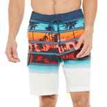 Men's SONOMA Goods for Life® Flexwear Swim Trunks