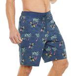 Men's SONOMA Goods for Life® Flexwear Swim Trunks