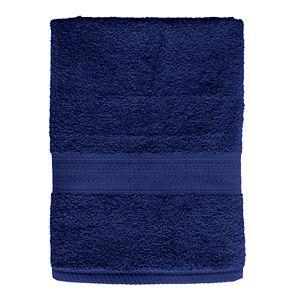 The Big One Basics Solid Bath Towel