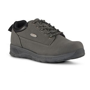 Lugz Bison Lo Men's Water Resistant Sneakers