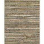 Grasscloth York II Knotted Grass Wallpaper