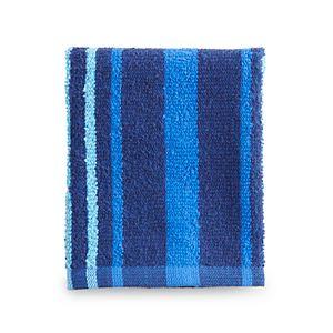 The Big One® Basic Stripe Washcloth