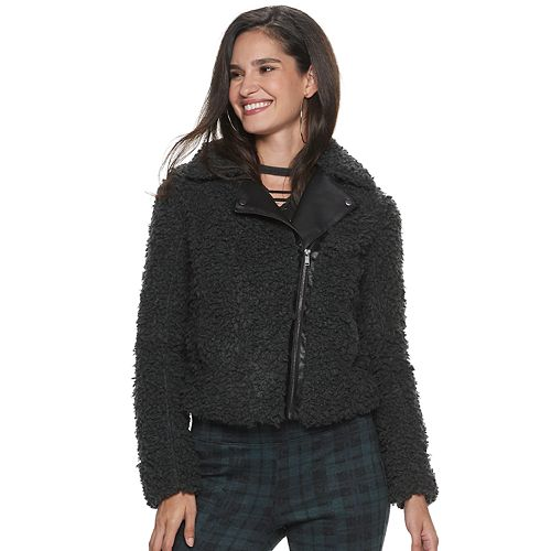Women's Rock & Republic Sherpa Moto