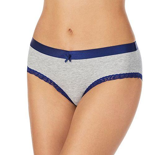 Juniors' Saint Eve® V-Shape Hipster Panty