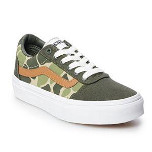 Boys Vans® Ward Skate Shoes