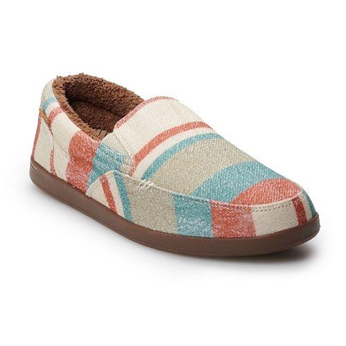 REEF Coast Cozy Men's Beach Shoes