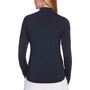 Women's Grand Slam Golf Sun Protection Top