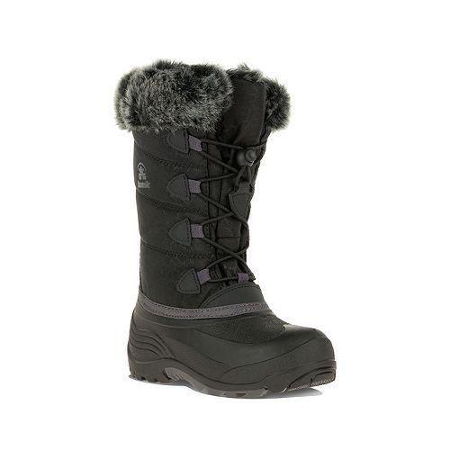 Kamik Snowgypsy3 Girls' Waterproof Winter Boots