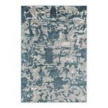Cosmoliving Amelie Contemporary Abstract Rug