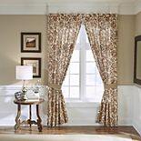 Croscill Delilah Curtain Panels