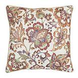 Croscill Delilah Square Pillow