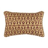 Croscill Arden Boudoir Pillow