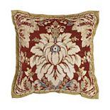 Croscill Arden Square Pillow