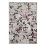 Cosmoliving Lush Collection Coquette Rug