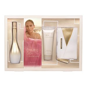 Enduring Glow by Jennifer Lopez 3 Piece Gift Set - Eau de parfum ($73 Value)