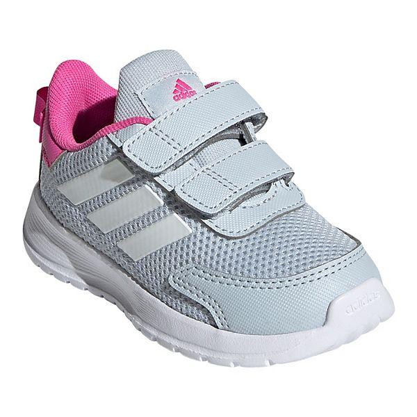 adidas Tensaur Run Toddler Girls' Sneakers