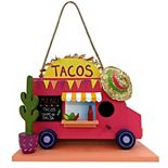 SONOMA Goods for Life® Taco Truck Birdhouse