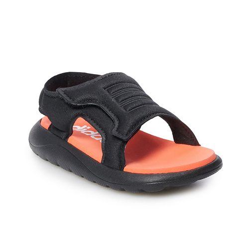 toddler boy adidas sandals