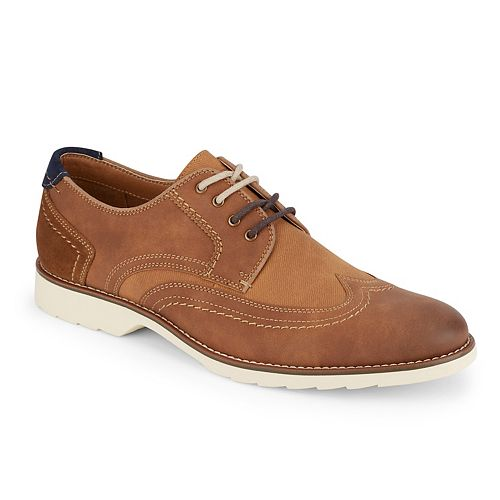 Dockers Maxwell Men's Wingtip Oxford Shoes