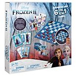Disney's Frozen 2 Slide Top Game House by Cardinal Games