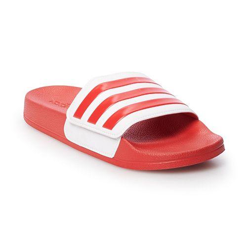 adidas Adilette Girls' Slide Sandals