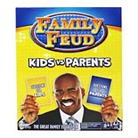 Steve Harvey Family Feud, Kids Vs Parents Edition Family Party Game by Spin Master