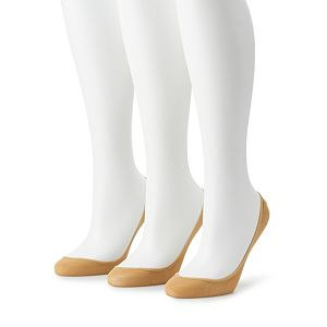 Women's Apt. 9 Ultra Low Cut Liner Socks