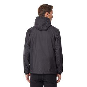 Men's CoolKeep Lightweight Hooded Windbreaker Jacket