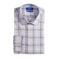 Apt. 9 Slim-Fit Premier Flex Collar Stretch Dress Shirt Mens Deals