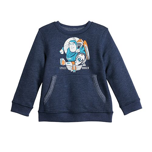 Disney/Pixar Toy Story Toddler Boy & Boys 4-12 Buzz Lightyear Sweatshirt by Jumping Beans®
