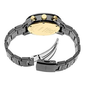 Seiko Men's Special Edition 50th Anniversary of the First Quartz Watch - SSB363
