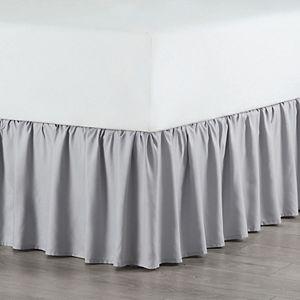 Martex Pleated Bedskirt