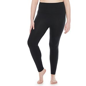 Women's Warner's Easy Does It Seamless Shaping Leggings