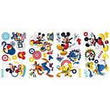 Disney's Mickey Mouse Clubhouse Capers Wall Decals by RoomMates