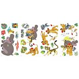 Disney's The Lion Guard Wall Decals by RoomMates