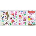 Peppa Pig Wall Decals by RoomMates