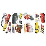 Disney / Pixar Cars 3 Wall Decals by RoomMates